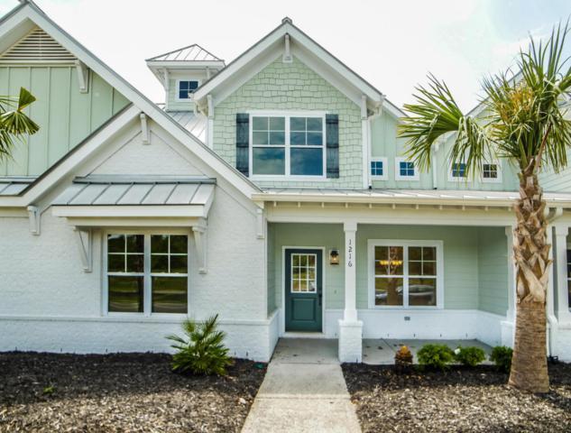 1216 Kingfish Boulevard, Calabash, NC 28467 (MLS #100063528) :: Century 21 Sweyer & Associates