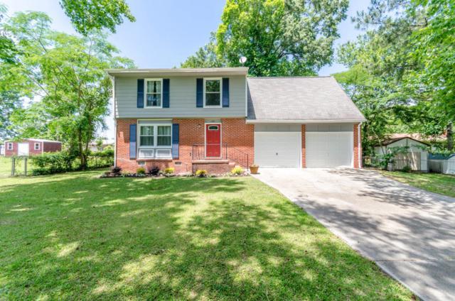 104 Quality Lane, Jacksonville, NC 28540 (MLS #100063536) :: Century 21 Sweyer & Associates