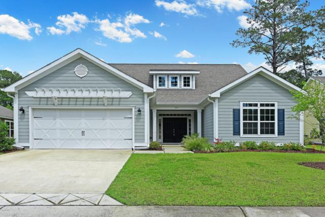 626 Coniston Drive, Leland, NC 28451 (MLS #100063557) :: Century 21 Sweyer & Associates