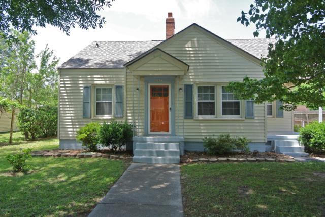 606 Watson Avenue, New Bern, NC 28560 (MLS #100063572) :: Century 21 Sweyer & Associates