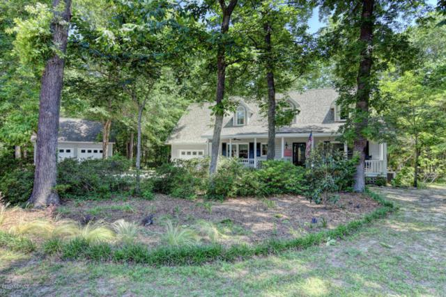 605 Porters Neck Road, Wilmington, NC 28411 (MLS #100063596) :: Century 21 Sweyer & Associates