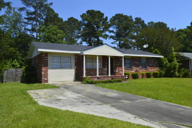 317 Cardinal Road, Jacksonville, NC 28546 (MLS #100063649) :: Century 21 Sweyer & Associates