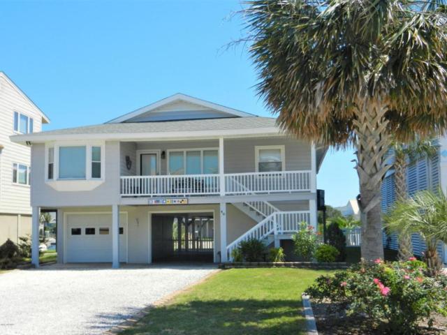 46 Craven Street, Ocean Isle Beach, NC 28469 (MLS #100063831) :: Century 21 Sweyer & Associates