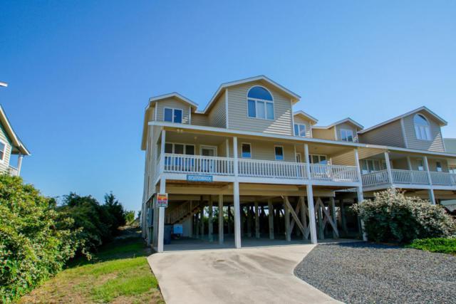 1275 Ocean Boulevard W A, Holden Beach, NC 28462 (MLS #100063832) :: Century 21 Sweyer & Associates