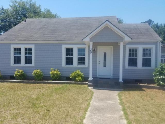 39 Alexander Street, Elizabethtown, NC 28337 (MLS #100063838) :: Century 21 Sweyer & Associates