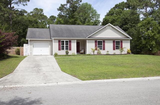 209 Adele Court, Wilmington, NC 28412 (MLS #100063855) :: Century 21 Sweyer & Associates
