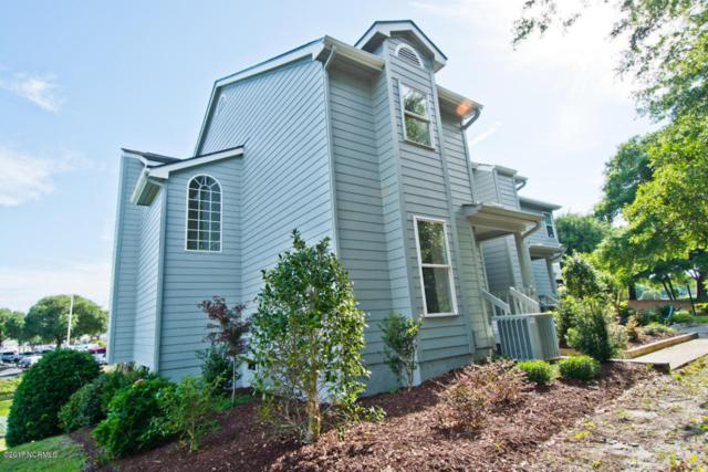 8707 Plantation Drive #101, Emerald Isle, NC 28594 (MLS #100063871) :: Century 21 Sweyer & Associates