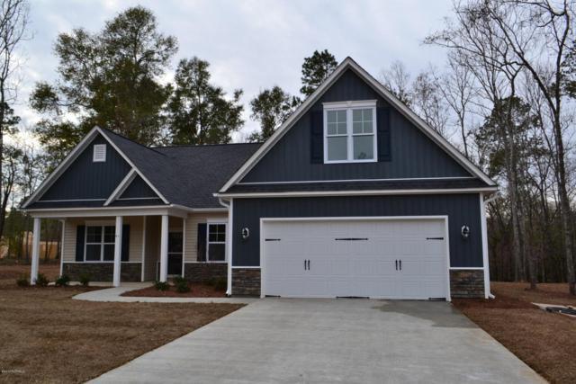 80 Bronze Drive, Rocky Point, NC 28457 (MLS #100063872) :: Century 21 Sweyer & Associates