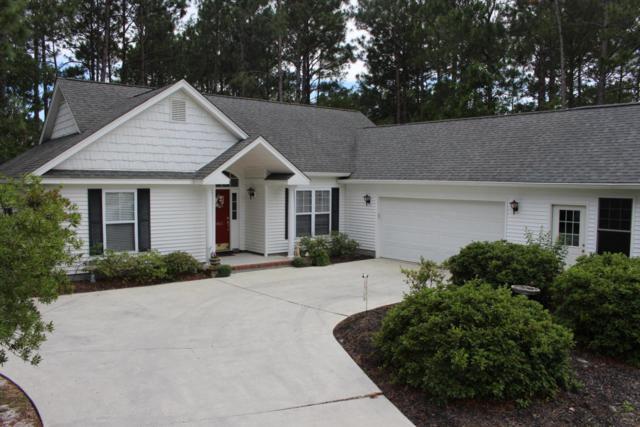 3885 SE Harmony Circle, Southport, NC 28461 (MLS #100063879) :: Century 21 Sweyer & Associates