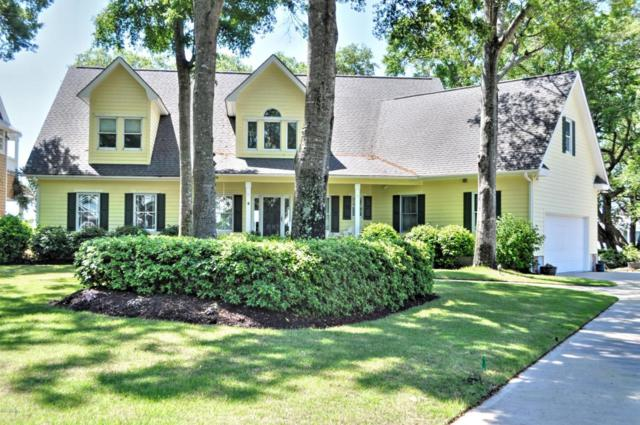 1776 Twisted Oak Lane SW, Ocean Isle Beach, NC 28469 (MLS #100063890) :: Century 21 Sweyer & Associates