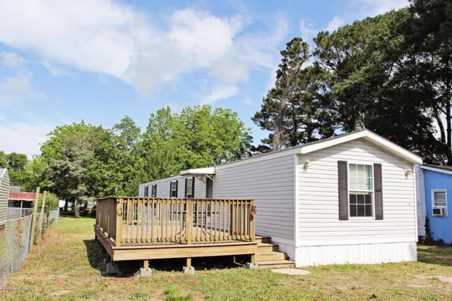 115 Zacchaeus Avenue, Morehead City, NC 28557 (MLS #100063904) :: Century 21 Sweyer & Associates