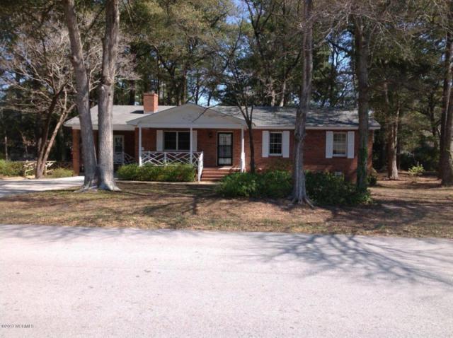 209 Manatee Street, Cape Carteret, NC 28584 (MLS #100063909) :: Century 21 Sweyer & Associates