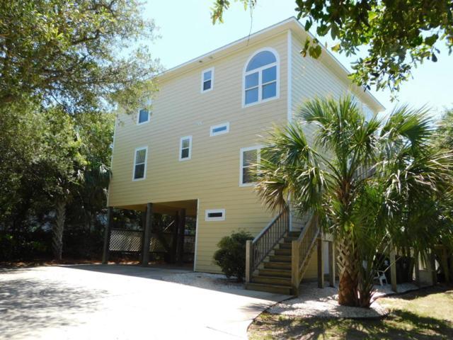 701 Salter Path Road, Indian Beach, NC 28512 (MLS #100063912) :: Century 21 Sweyer & Associates