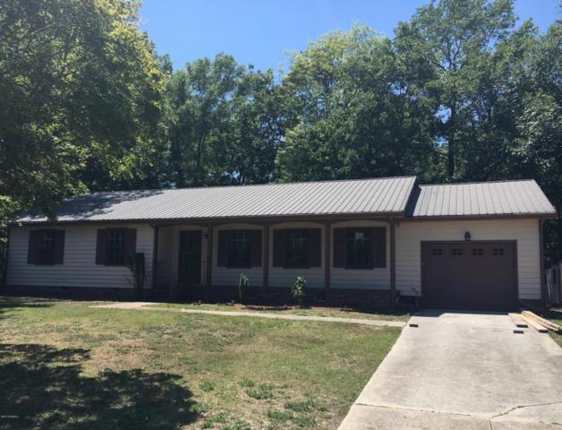 613 Hunting Ridge Road, Wilmington, NC 28412 (MLS #100063920) :: Century 21 Sweyer & Associates