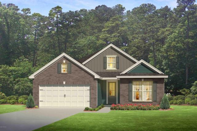 3402 Calistoga Lake Court 360 Bluffton E, Carolina Shores, NC 28467 (MLS #100063935) :: Century 21 Sweyer & Associates