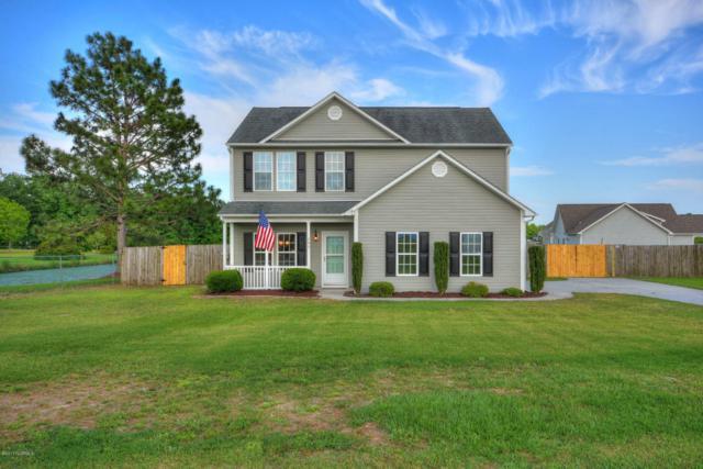 793 Haw Branch Road, Beulaville, NC 28518 (MLS #100063948) :: Century 21 Sweyer & Associates