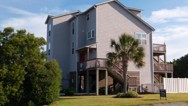 204 Gy Sgt Dw Boatman Drive, North Topsail Beach, NC 28460 (MLS #100063956) :: Century 21 Sweyer & Associates
