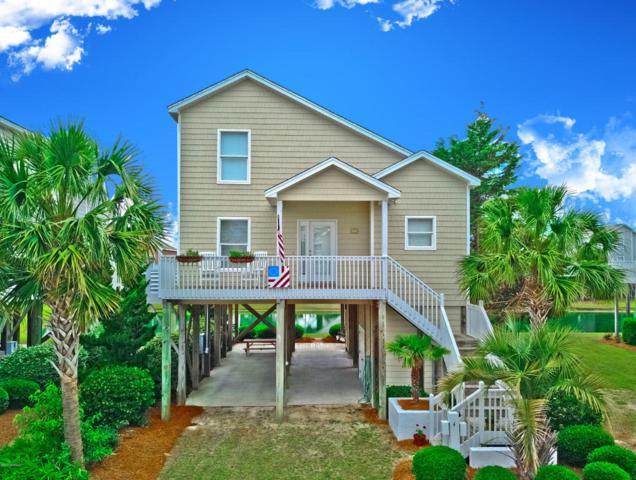 4 Shell Court, Ocean Isle Beach, NC 28469 (MLS #100063958) :: Century 21 Sweyer & Associates