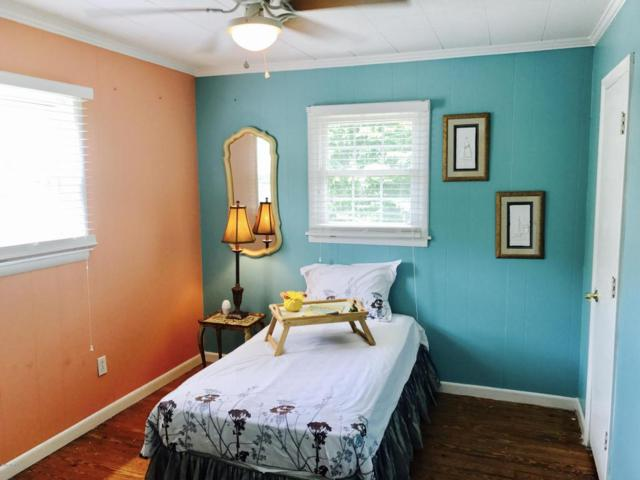 6002 Mclean Street, Emerald Isle, NC 28594 (MLS #100063966) :: Century 21 Sweyer & Associates