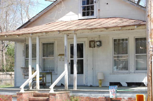 1806 Greensboro Street, New Bern, NC 28560 (MLS #100063996) :: Century 21 Sweyer & Associates