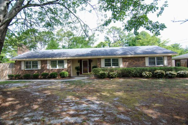 229 Windemere Road, Wilmington, NC 28405 (MLS #100064060) :: Century 21 Sweyer & Associates