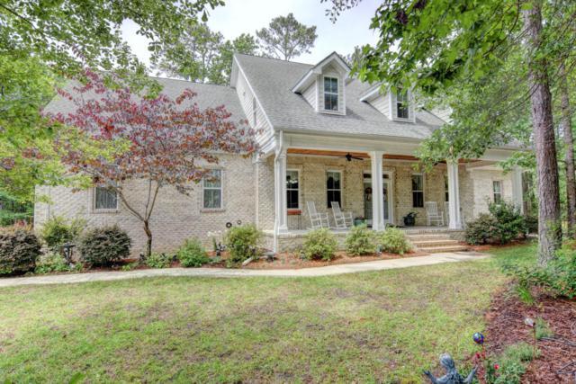 660 Jackeys Creek Lane SE, Leland, NC 28451 (MLS #100064067) :: Century 21 Sweyer & Associates