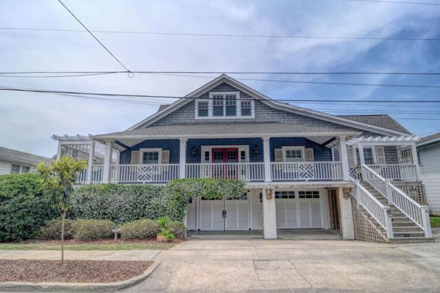 4 E Fayetteville Street, Wrightsville Beach, NC 28480 (MLS #100064125) :: Century 21 Sweyer & Associates