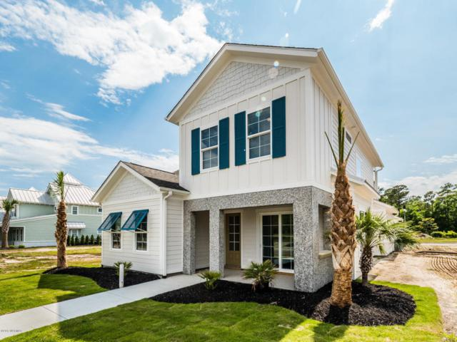 1206 Kingfish Boulevard, Calabash, NC 28467 (MLS #100064219) :: Century 21 Sweyer & Associates