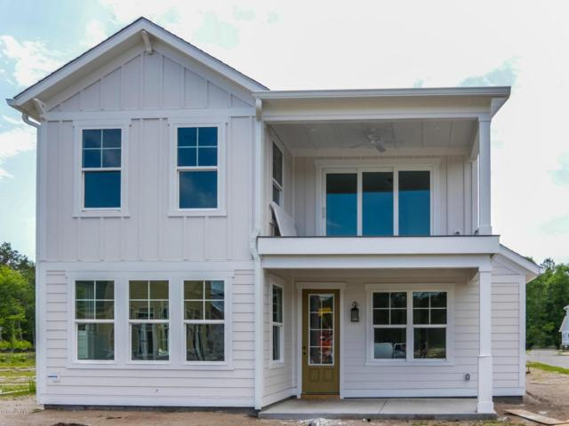 1232 Kingfish Boulevard, Calabash, NC 28467 (MLS #100064223) :: Century 21 Sweyer & Associates