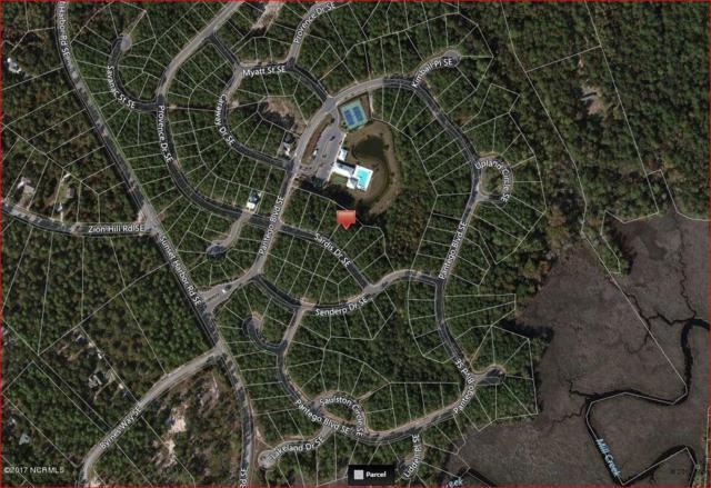 2514 Sardis Drive SE, Bolivia, NC 28422 (MLS #100064337) :: Century 21 Sweyer & Associates
