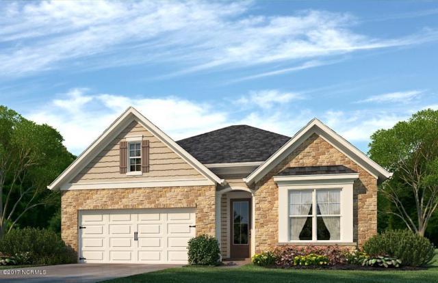 3410 Calistoga Lake Court 362 Claiborne C, Carolina Shores, NC 28467 (MLS #100064364) :: Century 21 Sweyer & Associates
