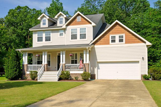 2863 Little Gem Circle, Winterville, NC 28590 (MLS #100064367) :: Century 21 Sweyer & Associates