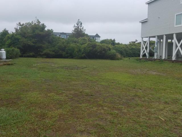 1030 Ocean Boulevard W, Holden Beach, NC 28462 (MLS #100064370) :: Century 21 Sweyer & Associates