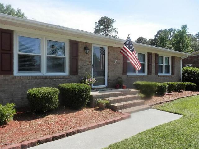 216 Dogwood Street, Havelock, NC 28532 (MLS #100064379) :: Century 21 Sweyer & Associates