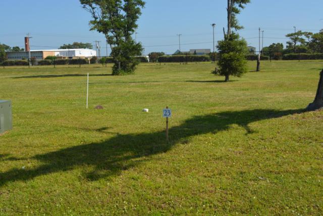 127 Sound Point, Lot 23 Drive, Harkers Island, NC 28531 (MLS #100064400) :: Century 21 Sweyer & Associates