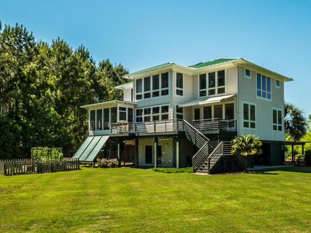 986 Avila Avenue, Hampstead, NC 28443 (MLS #100064416) :: Century 21 Sweyer & Associates