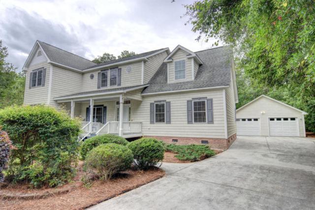 109 W Pointe Road, Rocky Point, NC 28457 (MLS #100064424) :: Century 21 Sweyer & Associates