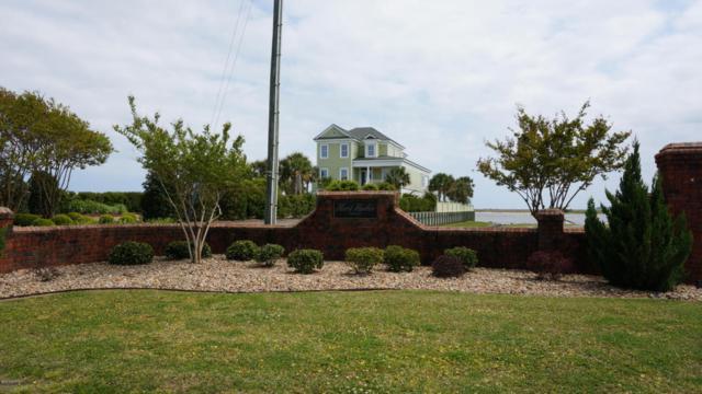205 Gertrude Hurst Court, Swansboro, NC 28584 (MLS #100064476) :: Century 21 Sweyer & Associates