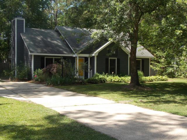 1536 Somerset Drive, Greenville, NC 27834 (MLS #100064524) :: Century 21 Sweyer & Associates