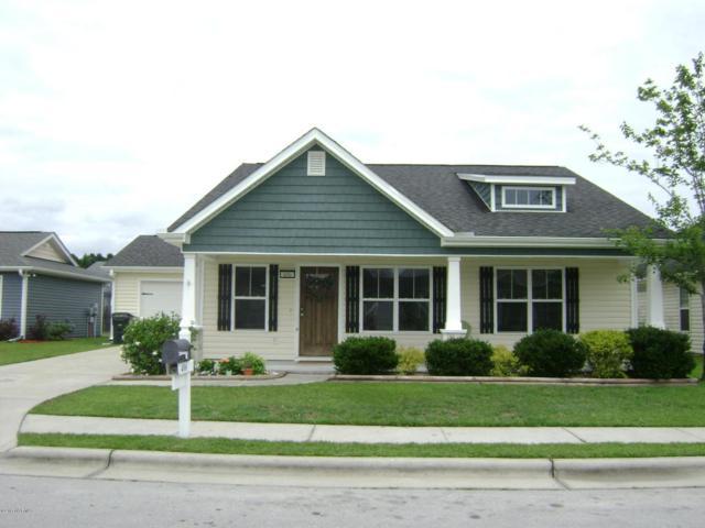 406 Elsmore Drive, New Bern, NC 28562 (MLS #100064539) :: Century 21 Sweyer & Associates