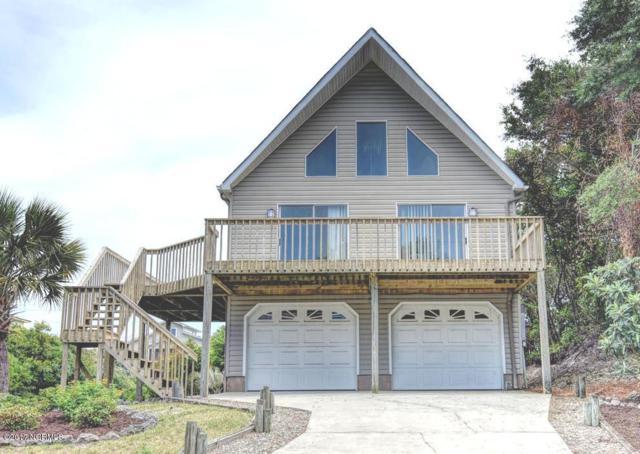 1 W Ridge, Surf City, NC 28445 (MLS #100064542) :: Century 21 Sweyer & Associates