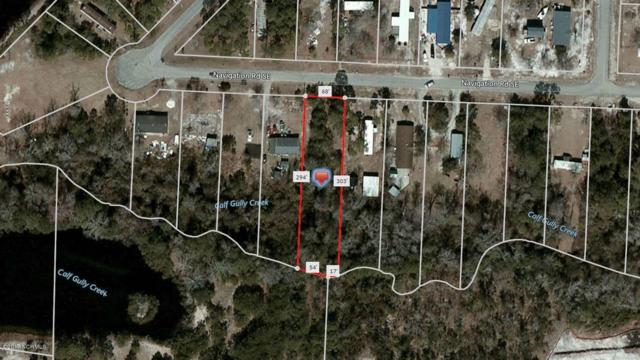 4767 Navigation Road SE, Southport, NC 28461 (MLS #100064599) :: Century 21 Sweyer & Associates