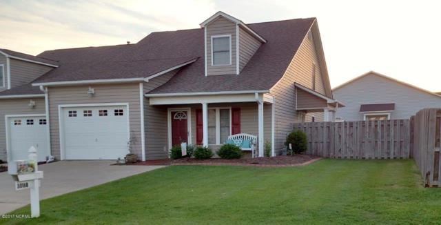 3016 Cheryl Court B, Winterville, NC 28590 (MLS #100064601) :: Century 21 Sweyer & Associates