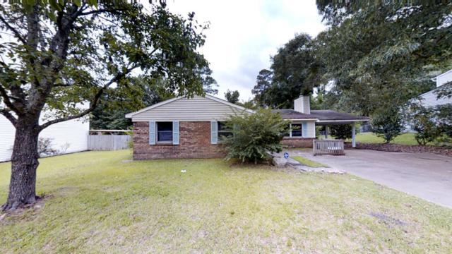 615 Duke Court, Jacksonville, NC 28546 (MLS #100064602) :: Century 21 Sweyer & Associates