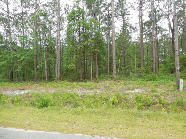 443 Island Creek Drive, Wilmington, NC 28411 (MLS #100064642) :: Century 21 Sweyer & Associates