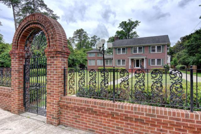 112 Forest Hills Drive, Wilmington, NC 28403 (MLS #100064644) :: Century 21 Sweyer & Associates