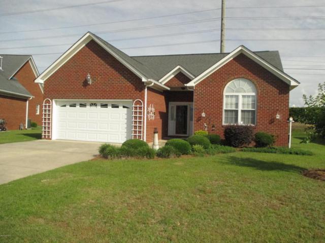 4011 Brookstone Drive, Winterville, NC 28590 (MLS #100064684) :: Century 21 Sweyer & Associates
