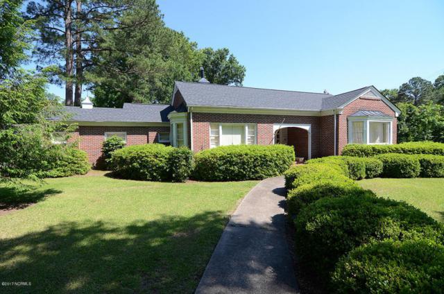105 Albert Avenue NW, Wilson, NC 27893 (MLS #100064688) :: Century 21 Sweyer & Associates