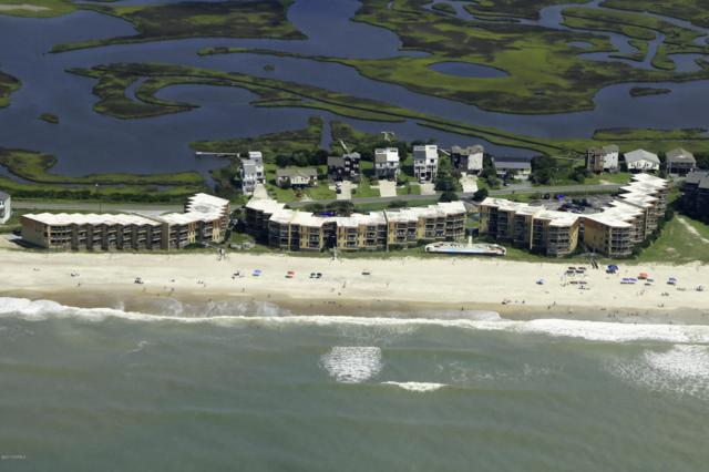 1822 New River Inlet Road #1303, North Topsail Beach, NC 28460 (MLS #100064693) :: Century 21 Sweyer & Associates