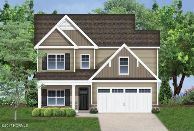 112 Periwinkle Street, Burgaw, NC 28425 (MLS #100064729) :: Century 21 Sweyer & Associates
